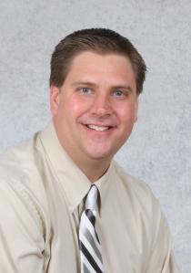 Pastor Jon Kirby